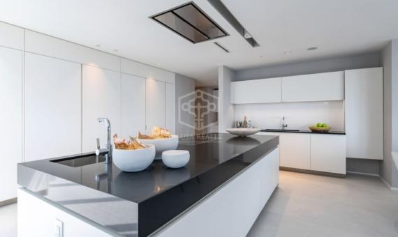 Extraordinary residences in a prestigious new tower by architect Zaha Hadid in Miami | 4