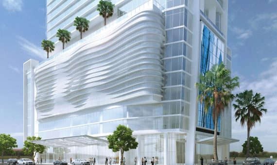 Exclusive Development with gorgeous ocean views in the heart of Miami | 3