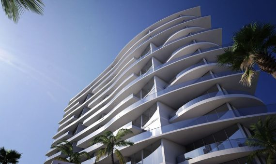 Innovative residential project in the heart of Sunny Isles Beach in Miami, Florida | 1