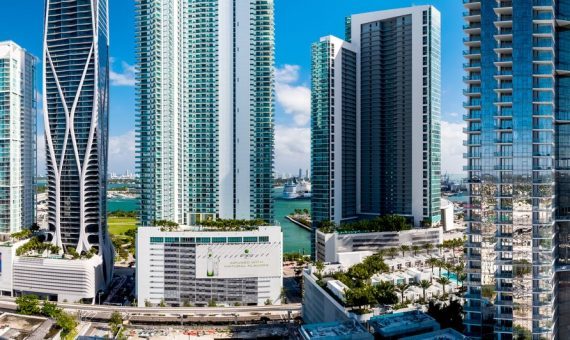 Exceptional apartments in the first-class residential and hotel complex in Miami | 3