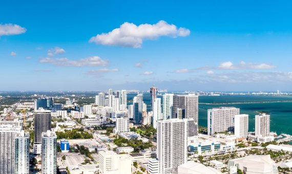 Exceptional apartments in the first-class residential and hotel complex in Miami | 4
