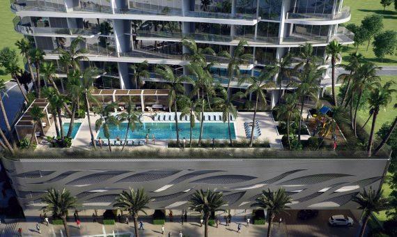 Innovador proyecto residencial en el corazón de Sunny Isles Beach en Miami, Florida | 4