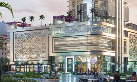 Apartamentos exclusivos en un lujoso proyecto residencial y hotelero en Miami | 2