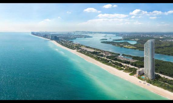 Luxury Ritz-Carlton Residences in the heart of Sunny Isles Beach, Miami | 1