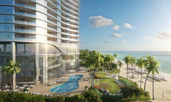 Luxury Ritz-Carlton Residences in the heart of Sunny Isles Beach, Miami | 3