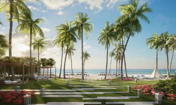 Luxury Ritz-Carlton Residences in the heart of Sunny Isles Beach, Miami | 2
