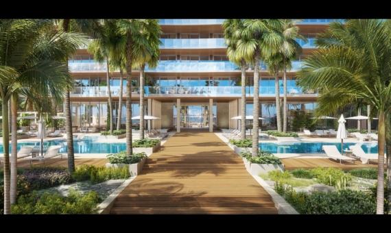 Tropical boutique residences on iconic Millionaire&#;s Row, Miami Beach | 3