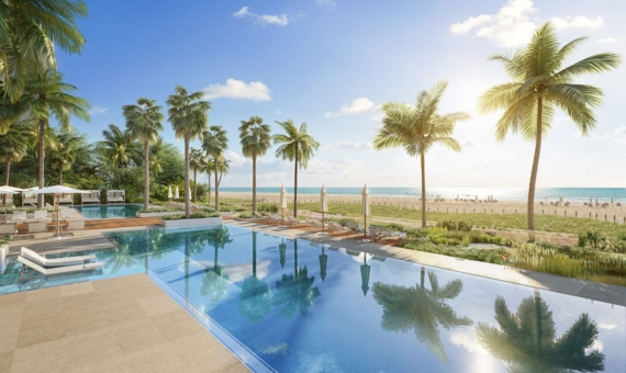 Tropical boutique residences on iconic Millionaire&#;s Row, Miami Beach | 4