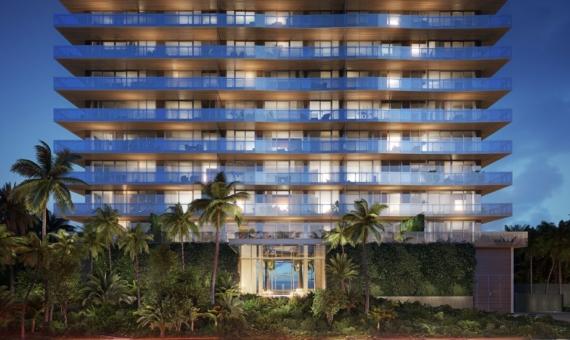Tropical boutique residences on iconic Millionaire&#;s Row, Miami Beach | 2